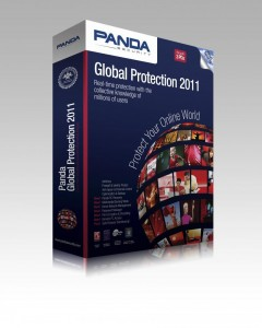 panda Global Protection 2011