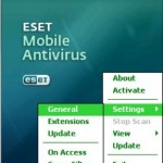 Eset Mobile Antivirus review