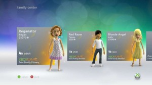 New Xbox 360 dashboard 2