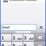 Symbian^ 4 Preview 6