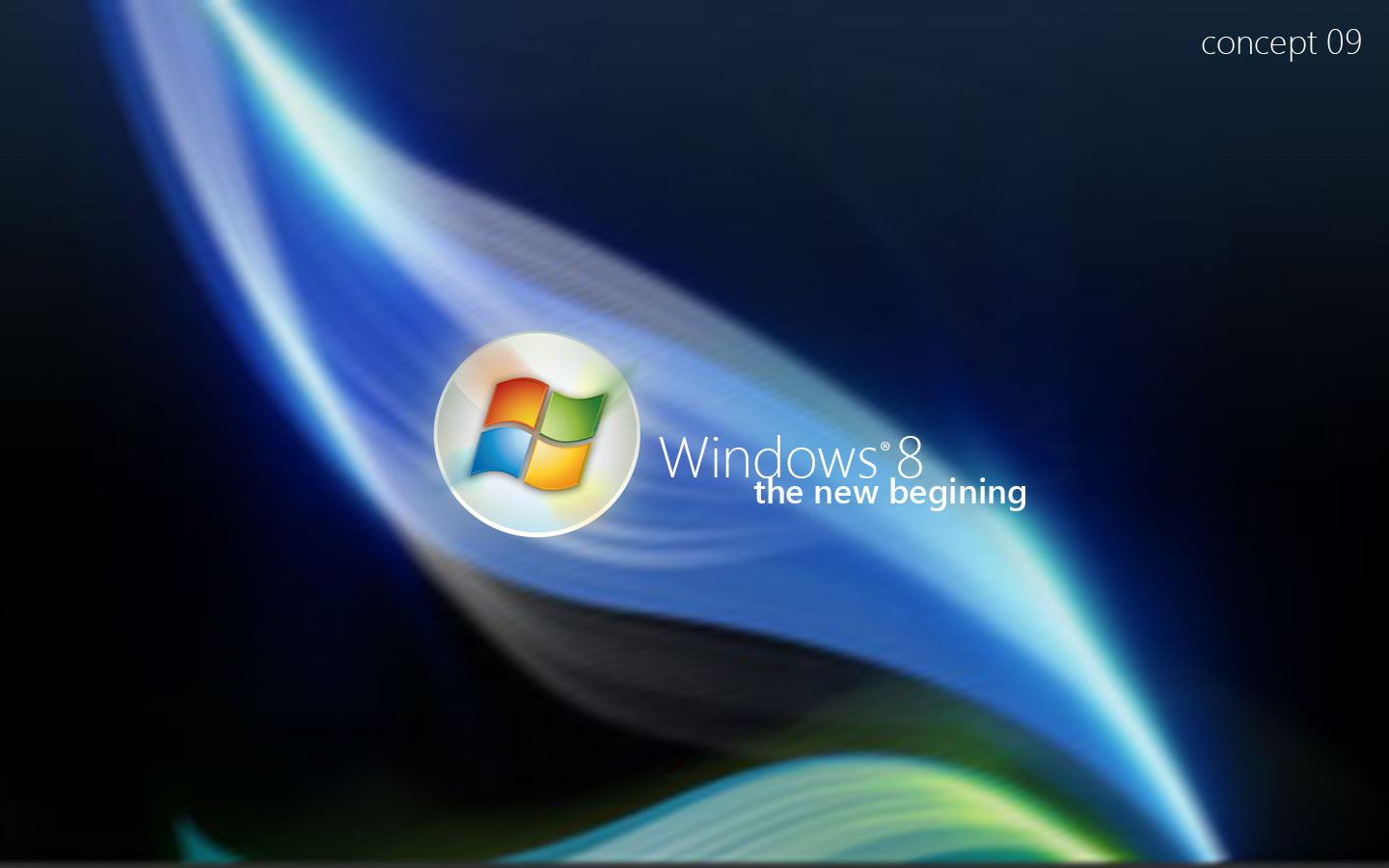 Windows 8 picture