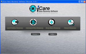 iCare Data Recovery  free license key