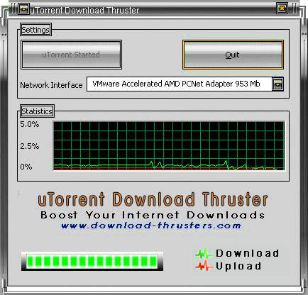 Free download accelerator for uTorrent