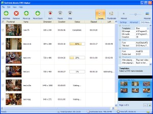 Sothink Free Movie DVD Maker