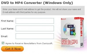 Dvd To Mp4 Converter Free