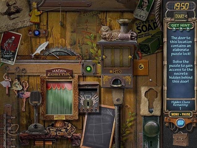 Download Mystery Case Files: Ravenhearst