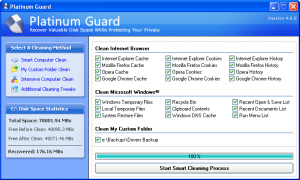 Download Platinum Guard 4.0 For Free