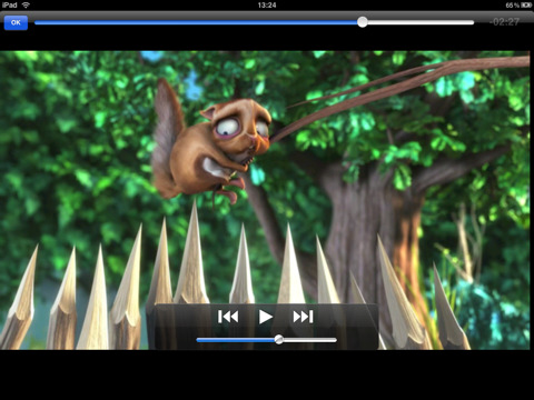 Download VLC Media Player Free for iPad