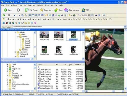 Download Powerdesk Pro