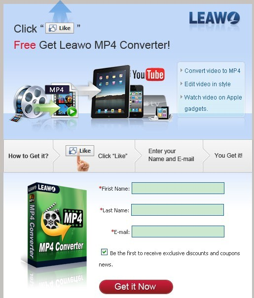 MP4 Converter PRO License Serial key for free