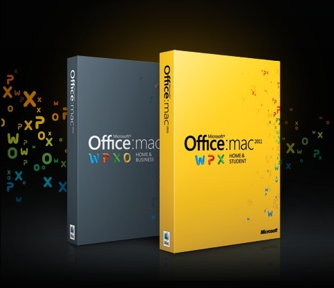 Office For Mac 2011 release
