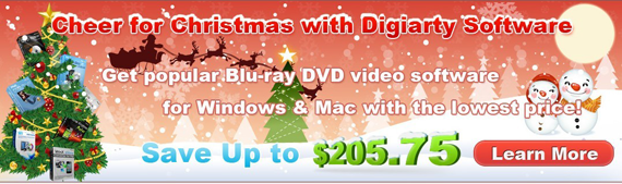 Digiarty Software giveaway
