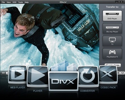 DivX Plus 8 Pro Software For Windows