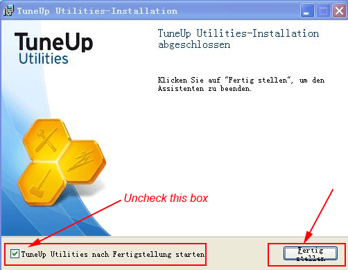 tuneup utilities 2010 vollversion