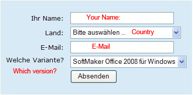 Download SoftMaker Office 2008 Free With Serial Number