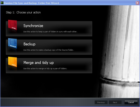 Free File Synchronization and Backup Software