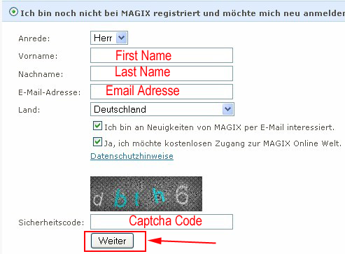 MAGIX PC Check & Tuning 2010 giveaway
