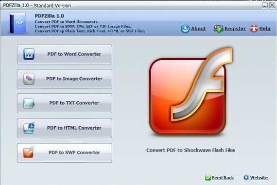 Download Free PDFZilla Registration Code To Convert PDF to Word