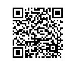 Sony Reader eBook QR code