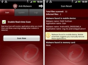 Trend Micro Mobile Security Download Protection