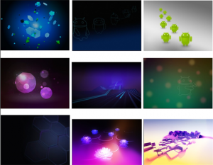 Download Android 3.0 Honeycomb Wallpapers For Phones and Desktop