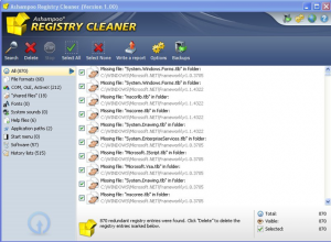 Ashampoo Registry Cleaner Free Download