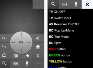 Control Google TV With Wew Remote App For iPhone, iPad and iPod Touch