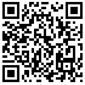 QR code of Angry Birds Rio For Android Free from Android Market
