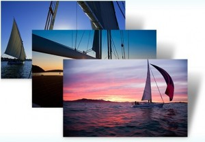 Download Sailing Windows 7 Theme Pack With Seashore Sound