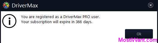 DriverMax Pro Free Full Version