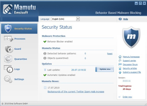 Emsisoft Mamutu Full Version For Free