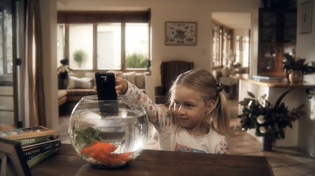 Samsung Galaxy S II's First Commercial Ad Available [Video]