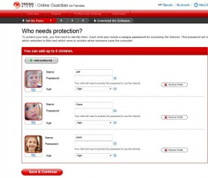 Trend Micro Online Guardian for Families Activation Code Giveaway