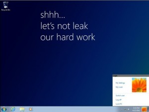 Windows 8 Build 7850 (Final Milestone 1) Leaked Download Available