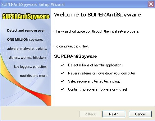 product registration superantispyware code