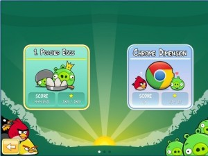 unlock and access all levels of Angry Birds for web