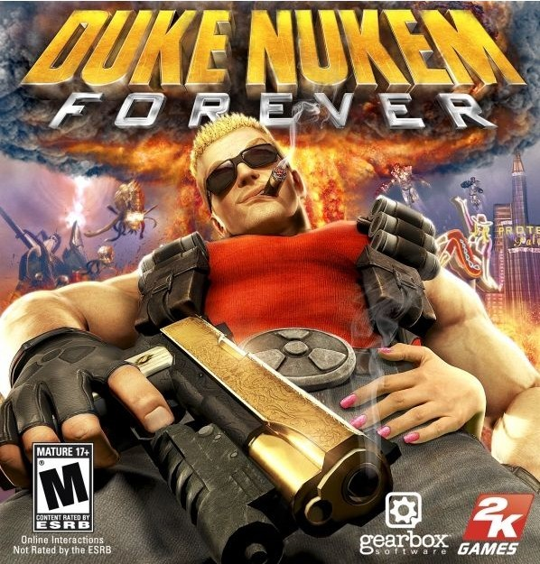 Duke Nukem Forever Playable Demo Released & Free Download