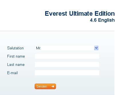 EVEREST Ultimate Edition Product Key Giveaway