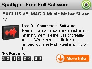 MAGIX Music Maker Silver 17 Free Download