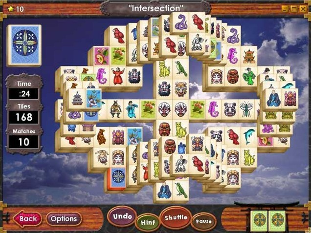 Mahjong Towers Eternity Free Full Game