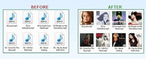 creevity mp3 cover downloader example
