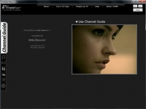 watch tv channels on computer free with iTVmediaPlayer