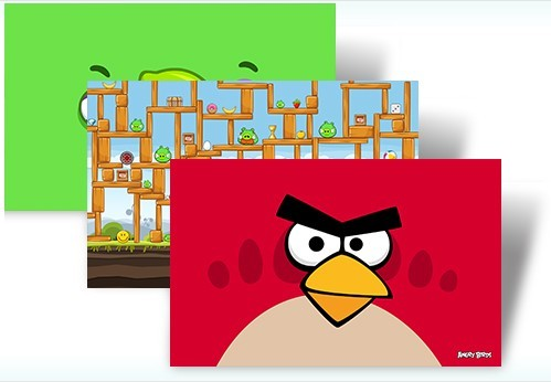 Angry Birds Windows 7 Theme Pack Free Download