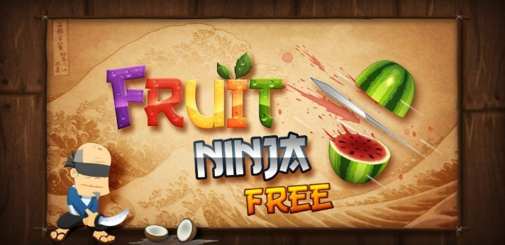 Fruit Ninja Free Full Version For Android