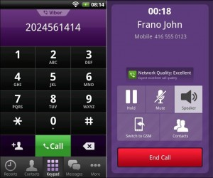 Viber FREE VoIP Calls and Texts App for Android