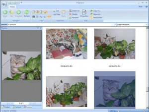 Download Windows 8 Style Explorer with Ribbon UI For Windows XP, Vista and 7