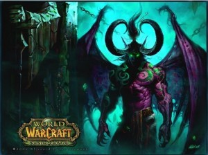World of Warcraft Goes Free-To-Play for First 20 Levels and Expansion