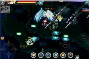 Zenonia 3 mobile role-playing game for android free download