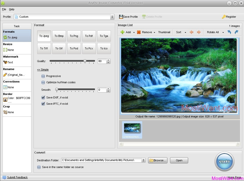 AnyPic Image Converter Review