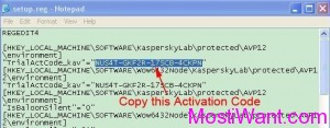 Kaspersky Anti-Virus 2012 Free 9days Trial Activation Code